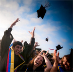 Colleges Commencement Ceremonies